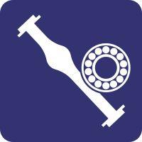 Axle And Wheel Bearings