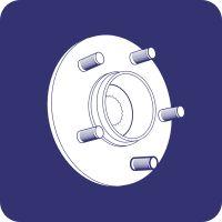 Wheel Hubs And Bearings