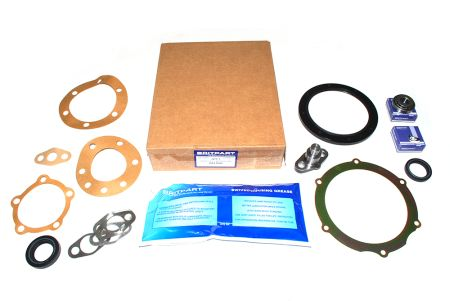 Discovery Swivel Housing Seal Kit - To JA - 8mm seal