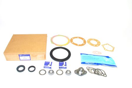 Discovery Swivel Housing Seal Kit- From JA32851 - non ABS