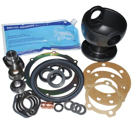 Discovery Swivel Housing Kit With ABS