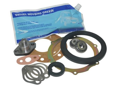 90/110 Swivel Housing Seal Kit - From LA to WA