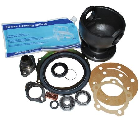 90/110 Swivel Housing Kit - From XA - With ABS