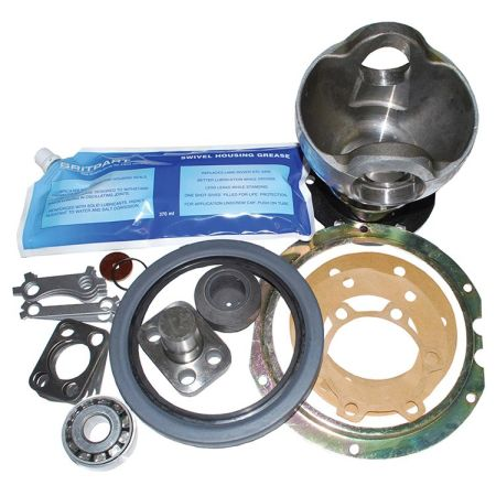 Series 2a and Series 3 Swivel Housing Kit