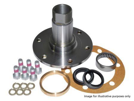 90/110 Front Stub Axle Kit - 2007 onwards