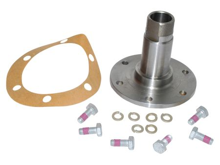 Discovery Front Stub Axle Kit - Up To JA032850