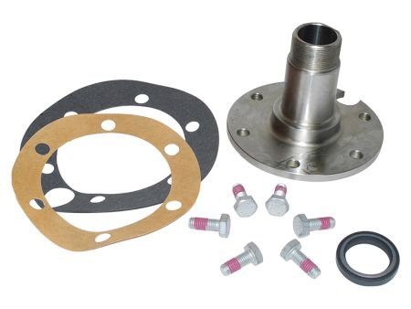 90 Rear Stub Axle Kit From L930456 and 110 From WA769311