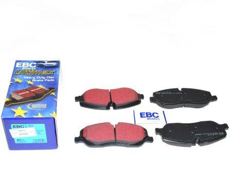 EBC Ultimax Front Brake Pads