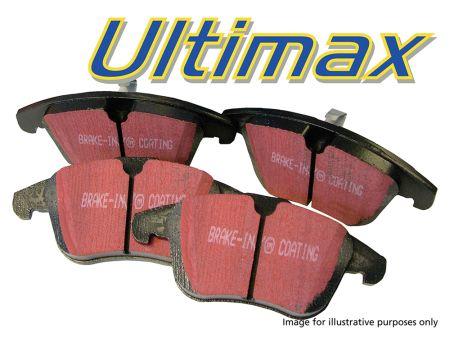 EBC Ultimax Rear Brake Pads