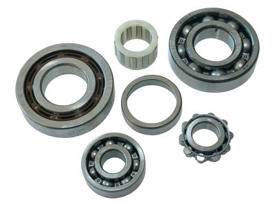 Series 2A - Gearbox Bearing Kit