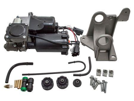 Hitachi Complete Compressor Kit