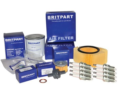 Range Rover Classic 3.5 1982 -1983 Service Kit
