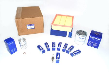 Range Rover Classic 4.2 1992-1994 Service Kit