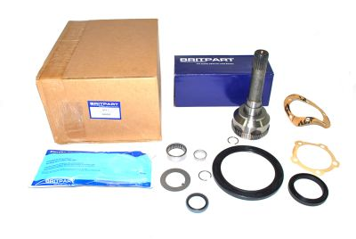 Range Rover Classic - 1986-1991 with ABS up to HA610293 - CV Joint Kit
