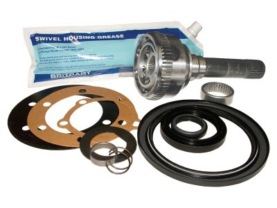 Discovery 1 - 10 Splines  Axle Shaft to Diff End - Non-ABS  JA32851 onwards - CV Joint Kit