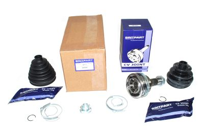 Freelander 1 - Up to YA999999 - TCEI and 1.8 Petrol - CV Joint Kit