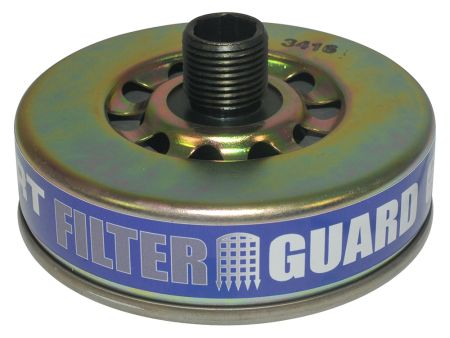 Oil Filter Guard