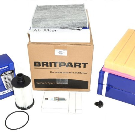 Range Rover Sport (up to EA301262) and Range Rover L405 (up to EA128397) 3.0 V6 Petrol Service Kit