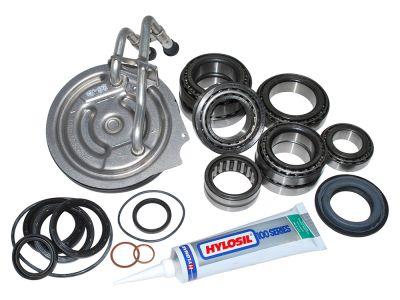 Freelander 1 - Repair Kit for IRD Assembly