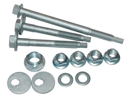Discovery 3 & 4 and Range Rover Sport Front Lower Suspension Arm Bolt Kit