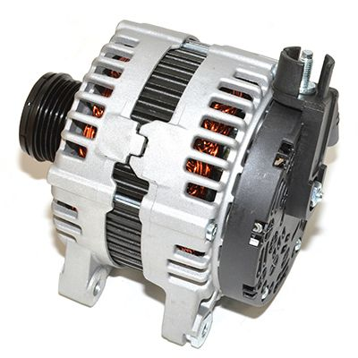 Alternator Assembly - with Heated Windscreen