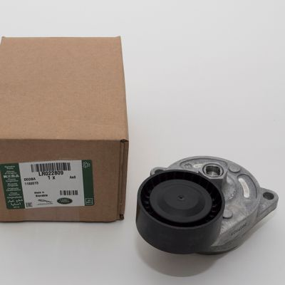 Drive Belt Tensioner - From BA000001