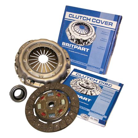 Defender (Diesel non-Td5)/Discovery 1 (Diesel)/Range Rover Classic - Clutch Kit
