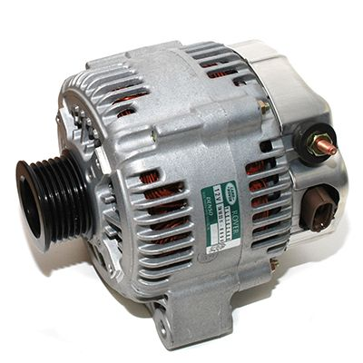 Alternator - A127 - Automatic Petrol