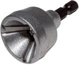 Laser External Deburr/chamfer Tool