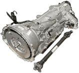 2.0 Ingenium Engine Gearbox - 4 Wheel Drive - Evoque & Discovery Sport