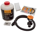 Tyre Sealant And Hose Kit