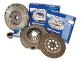 Defender/Discovery 2 - Td5 - Clutch Kit - With Flywheel and Bearing