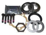 Wheel Bearing Kit - Rear - Range Rover Classic - With ABS