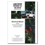 Defender  Td5 - (1999-2006) - Electrical manual