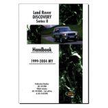 Discovery 2 (1999-2004) - Handbook