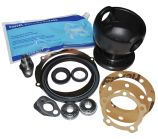 Discovery Swivel Housing Kit - To JA - 8mm seal