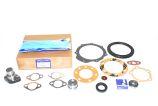 90/110 Swivel Housing Seal Kit - Up To KA930455