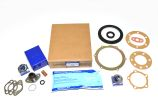 90/110 Swivel Housing Seal Kit - From XA - With ABS