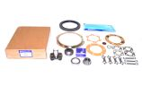 Series 2a and Series 3 Swivel Housing Seal Kit