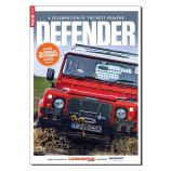 Defender - MagBook