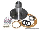 90/110 Front Stub Axle Kit - Up To KA Chassis