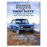 Range Rover - The First Fifty