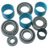 Gearbox Bearing Kit - LT77 - Suffix F-G