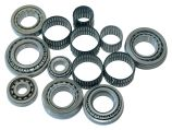 Gearbox Bearing Kit - R380 Suffix J