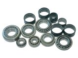 Gearbox Bearing Kit - R380 Suffix K