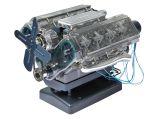 Haynes Internal Combustion Engine Model - V8