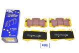 EBC Yellow Stuff Front Brake Pads