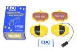 EBC Yellow Stuff Rear Brake Pads