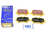 EBC Yellow Stuff Rear Brake Pads