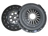 Defender/Discovery 2 - TD5 - Clutch Kit without bearing (OEM)